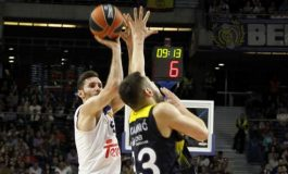 BASKETBOLL/ Euroleague, Real i Madridit merr kreun
