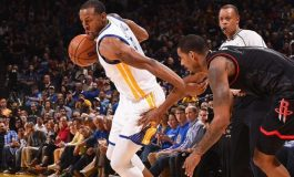 NBA/ Vijon forma pozitive e Golden State Warriors