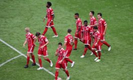 Supersfida Bayern - Real Madrid
