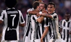 VIDEO/ Derbi i Torinos, Juventus  i falet Dybalas