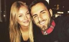 Mohoi të ishte në një lidhje, por një gjermane i ka rrëmbyer zemrën futbollistit shqiptar