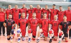 Kombëtarja e nis me humbje, djemtë kuqezinj janë gati për triumfin e parë në Europë