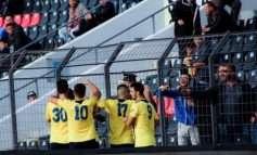 Flamurtari - Laçi ndryshon axhendën e ndeshjes së Kategorisë së Dytë, arsyeja është fusha e blertë
