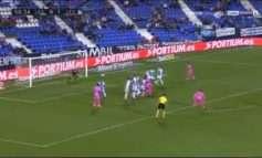 Enis Bardhi shënon supergol, Levante kalon pa problem Leganes