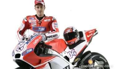ZYRTARE/ Andrea Dovizioso nënshkruan kontratë me skuadrën e njohur të MOTO GP