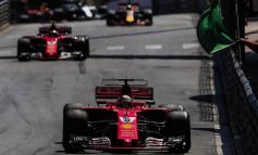 """Formula 1, Sebastian Vettel rikthehet në Monaco dhe kërkon të ruaj """"nderin"""""""