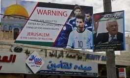 Argjentina i bindet Palestinës, ndërpret ndeshjen miqësore me Izraelin