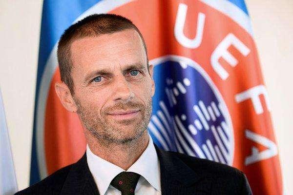 UEFA thotë fjalën e saj për humbjen e jetës së kreut të futbollit të Kosovës, emocionon Ceferin