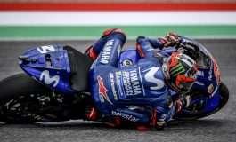 Valetino Rossi i 'pavdekshëm', jep spektakël në Toskanë