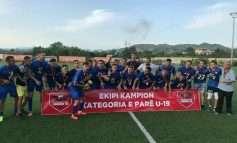 Tomori shpallet kampion, ekipi nga Berati ngjitet në Superligë