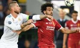 """Sergio Ramos """"tallet"""" me Salahun, irritohen tifozët e Liverpoolit"""