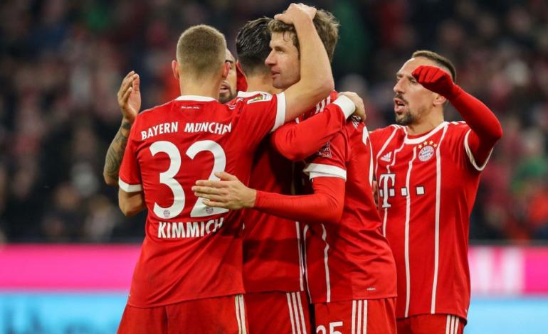 """Pas zyrtarizimit të kampionit të botës Bayerni """"çmendet"""", 45 milionë euro për lojtarin anglez"""