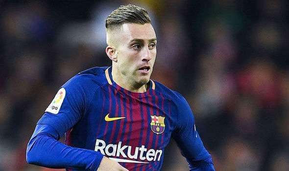 Suprizon ekipi i Premier League, blen sulmuesin e Barcelonës