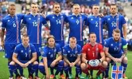 FOTO/ Pas Evropës tani kërkojnë të suprizojnë dhe botën, ja si po përgatitet kapiteni i Islandës për Botërorin