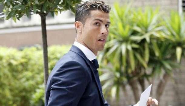 """Fiton apo humbet Serie A? Ronaldo tek Juventus """"shkund"""" balancat e futbollit Europian"""