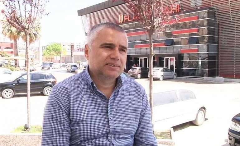 Në Vlorë presin përgjigjen e CAS-it për Skënderbeun, Idrizi nuk heq dorë nga plani për trajnerin e ri