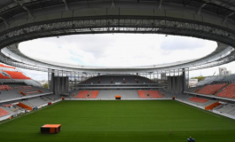 "Stadiumi ""Ekaterinburg"""