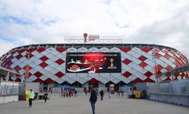 """""""Spartak Stadium"""""""