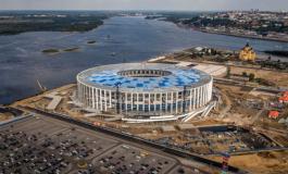 """""""Nizhny Novgorod Stadium"""""""