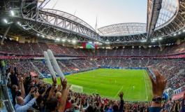 """""""St Petersburg Stadium"""""""