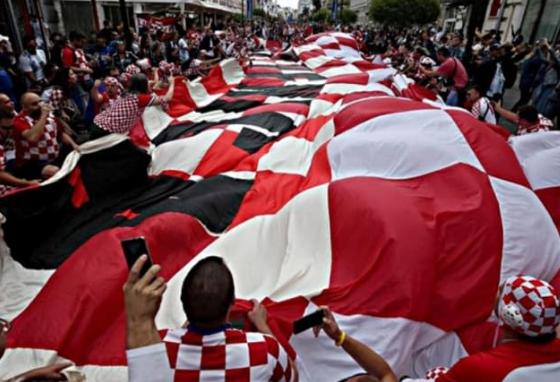 """LAJMI I FUNDIT/ """"Dita e bukur duket që në mëngjes"""", Kroacia merr lajmin e madh para finales"""
