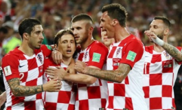 Kroacia në gjysmë-finale, e pabesueshme çfarë bën Mandzukiç për qytetin e lindjes