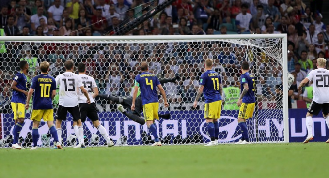 LAJMI I FUNDIT/ Gjermania fiton në sekondën e fundit, festë e çmendur në Shkodër (VIDEO)