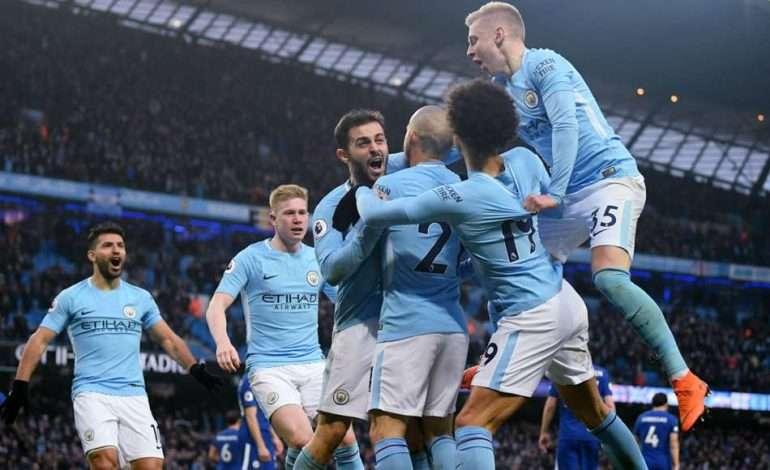 Zyrtare/ Sulmuesi rinovon kontratën me Manchester City