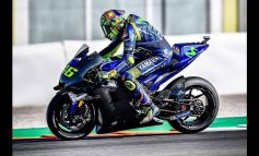 Valentino Rossi i zhgënjyer me modifikimet e Yamahas, sheh larg rivalët e Hondas