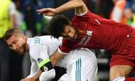 """Dëmtoi rëndë Muhamed Salah, trajneri i Egjiptit i """"përvishet"""" Sergio Ramos-it: Nuk e di nëse je doktor"""