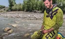 """LAJMI I FUNDIT/ Ngjarje e rëndë në """"Rally Albania"""", piloti sllovak bie në greminë me motorr"""