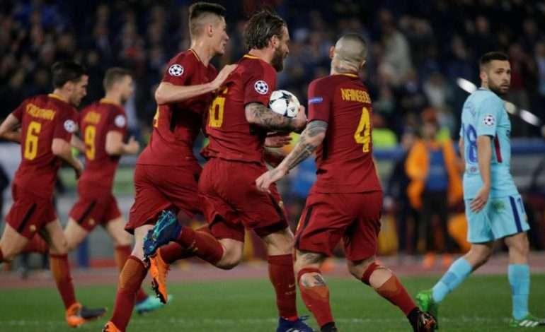 Roma me hap galopant, dy zyrtarizime dhe dy lojtarë të tjerë pas derës
