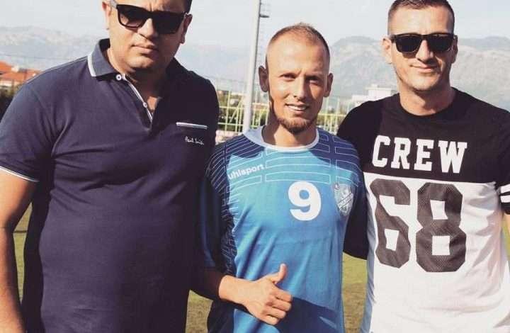 LAJMI I FUNDIT/ Sebino Plaku firmos me Kastriotin? Flet menaxheri i tij (FOTO)