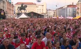 Tronditet Kroacia, Kombëtarja merr lajmin e keq 24 orë para finales së madhe