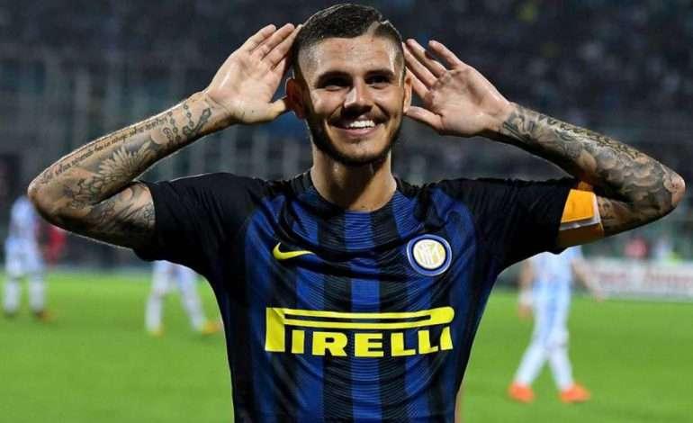FOTO/ Icardi mesazh për tifozët e Interit, ja se çfarë thotë