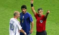 """12 vjet nga goditja me kokë e Zidane ndaj Materazzit, rrëfen të vërtetën """"inspektori"""" argjentinas"""