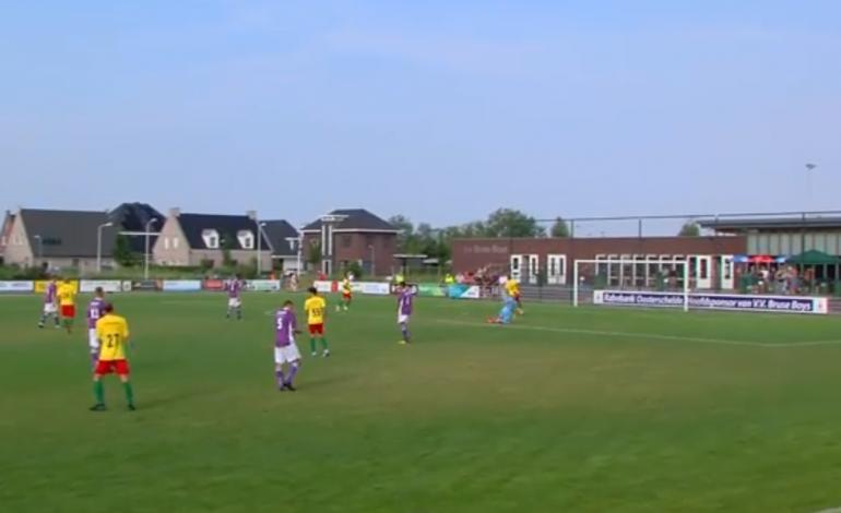 Katër gola dhe dy asist në miqësoren e radhës, Sindrit GURI i pandalshëm në Belgjikë (VIDEO)