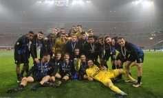ZYRTARE/ Mesfushori shqiptar largohet nga Interi, lojtari i Kombëtares vendos për të ardhmen