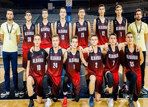 LAJM I FUNDIT/ Përfundon kampionati europian për Shqipërinë, kuqezinjtë mposhten nga maltezët