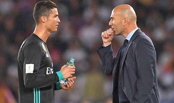 Verë  e mallkuar  për Realin  pas Ronaldos dhe Zidane vjen te Juventusi