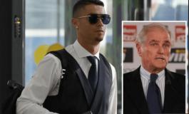 """""""Ylli"""" portugez te Juventus, reagon ish-presidenti i Real Madridit: Kemi shitur Ronaldon?"""