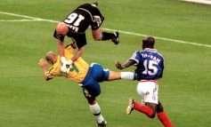 """DOSSIER/ Komplot, manipulim, presion; si Ronaldo """"rrezikoi"""" jetën për finalen Botërorit në 1998?"""