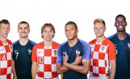 """Franca dhe Kroacia me një të përbashkët, ballkanasit finalistët më të """"dobët"""" në histori"""
