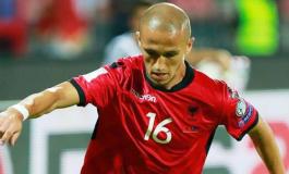 ZYRTARE/ E kërkoi PARTIZANI, lojtari i Kombëtares shtang me ekipin e ri (FOTO)