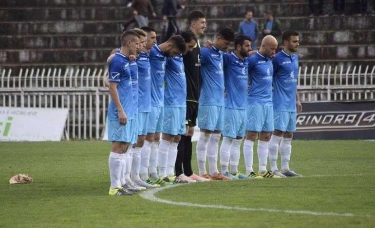 Ndeshja me ish-ekipin e Ibrahimovicit, Drita publikon pikat e shitjes së biletave