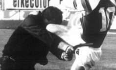"""DOSSIER/ """" 'Shkelmi i Bobanit', 13 maj 1990; dita që ndryshoi përfundimisht fatin e Kroacisë dhe Jugosllavisë"""""""