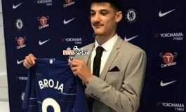 E BUJSHME/ Vjet ishte pjesë e Kombëtares, talenti shqiptar FIRMOS me Chelsea-in