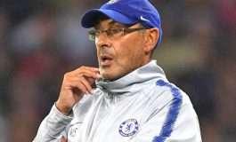 """Chelsea """"lë pa fjalë"""" Realin, i ofron shiritin e kapitenit lojtarit më të mirë të ekipit"""