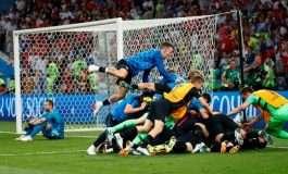 """Vuan nga dhimbjet, futbollisti i Kroacisë """"sakrifikon"""" çdo gjë për ekipin"""