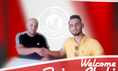 """LAJMI I FUNDIT/ Lojtari i Teutës kalon te Kastrioti, tjetër """"goditje"""" e krutanëve në mërkato"""